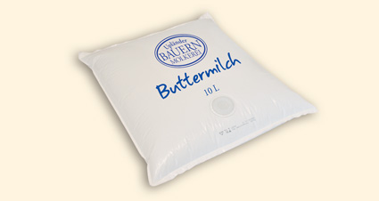 Buttermilch